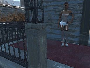 Fallout 4 House of prostitutes