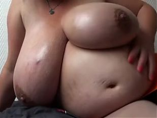 Mature Pregnant Huge Boobs