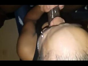 Caught her Cheating Made her Suck My Dick