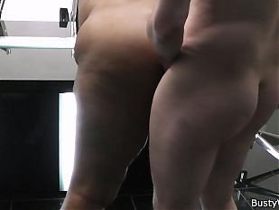 Office meeting with ebony leads to fuck for job