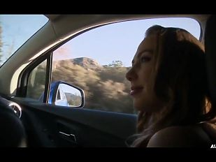 Carter Cruise in Deadly Pickup